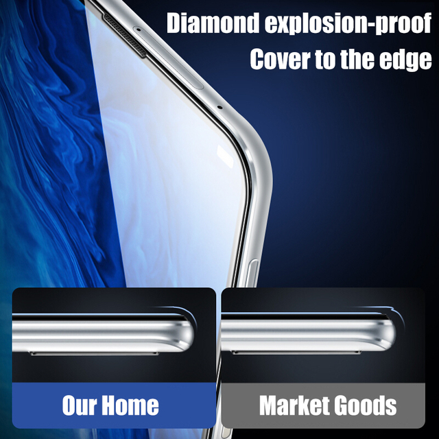 4Pcs Full Cover Tempered Glass For Huawei P30 P40 Lite E P20 Pro Screen Protector Protective For Mate 20 30 Lite P Smart Z Glass 4
