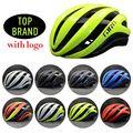 Новый Гиро велосипедный шлем для велосипеда Casco Ciclismo Аэродинамика пневматический гоночный дорожный шлем для мужчин спортивный Аэро велоси...