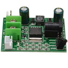 1Pc New Durable 1.2~24V 2.4 3.6 12V Ni Cd Ni MH NiCd Batteries Charger Module Charging Board 51*38mm Tools