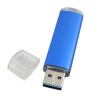 Metal Usb Flash Drive 3.0 Pen Drive 128GB High Speed Pendrive 3.0 256GB 512GB Memory Stick Pen Drive Usb Disk 1TB 2TB