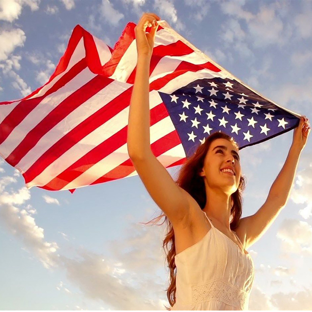 American (USA) Flag - 3x5 Foot 3