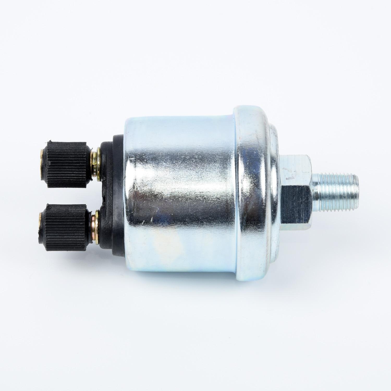 Oil Pressure Sender VDO Type 0-150 Psi 10-180 Ohms Low 11psi Alarm Switch Sale