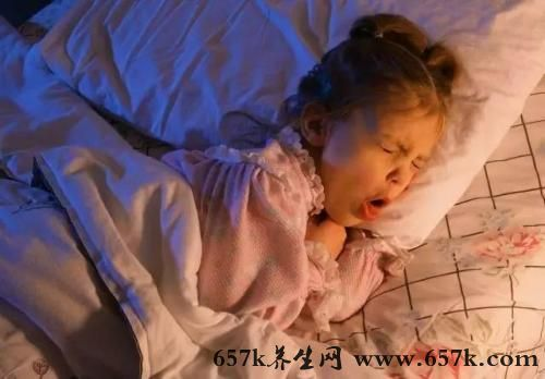 孩子咳嗽的原因 病毒感染会引起咳嗽这个病