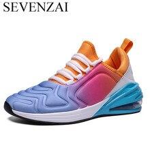 fashion women vulcanized shoes trend mix