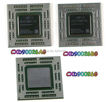 1PC עבור PS4 שבב מעבד BGA עבור PS4 GPU CXD90026AG מעבד CXD90026G CXD90026BG cxd90026 מקורי עבור PS4 שבב מעבד BGA