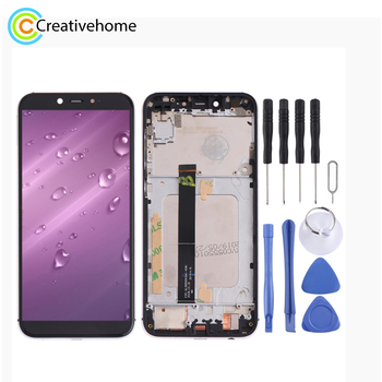 LCD Screen and Digitizer Full Assembly for Umidigi A3/Umidigi A3 Pro/LCD Screen for Umidigi A3 Pro фото