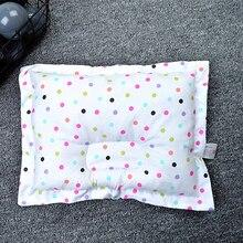 Подушки для новорожденных, позиционер головы, детская подушка, Анти-опрокидывание, детская подушка для сна, детская кроватка, Подушка для кормления