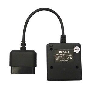 Image 4 - Brook Super convertidor adaptador para PS3 para PS4 Gamepad del regulador del Fightstick rueda de carreras para PS2 para PC para PS clásico