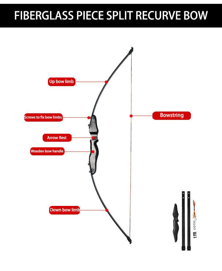 Balestra Da caccia Arco Compound M1983 Arco Composito 35-55 £ Regolabile Luoghi e Outdoor Assorbimento degli urti
