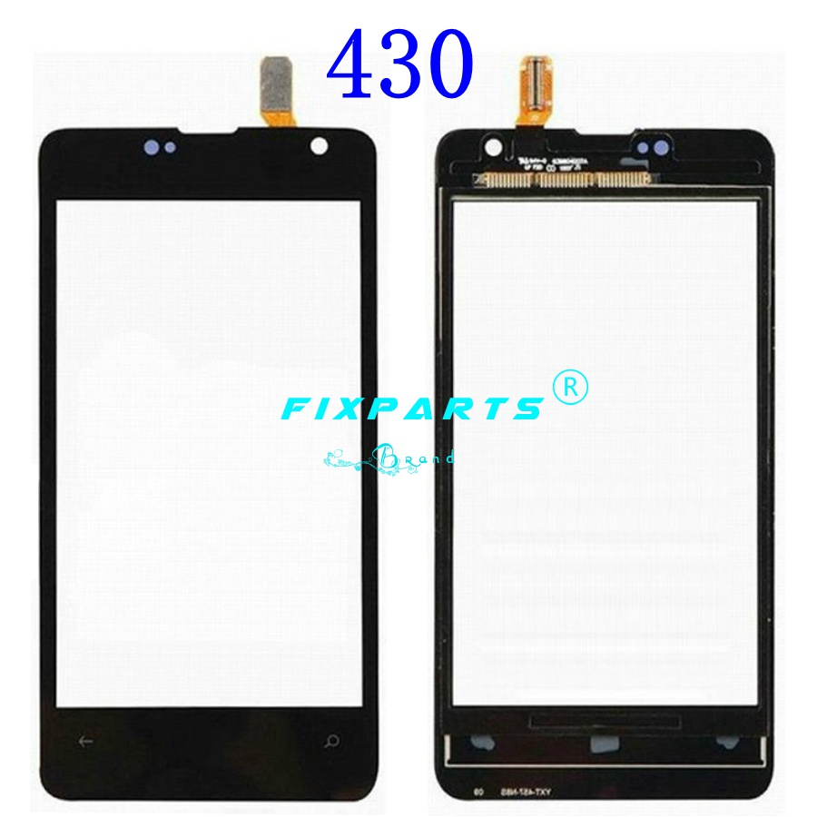 Nokia Lumia 520 N520 430 435 530 532 Touch Panel Screen