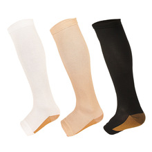 Sports Socks Football Sock Sweat-absorbent Breathable Pressure Men Adult Camping Sportswear Hot Sale New