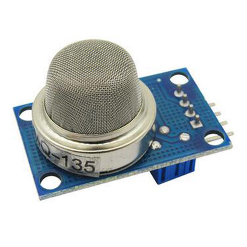 MQ-135 Air Quality Sensor Hazardous Gas Detection Module MQ135 Sensor For Arduino