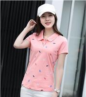 2020 Short Sleeve fashion Tshirt Printed Women Shirt T Female T shirt Top Woman 3XL