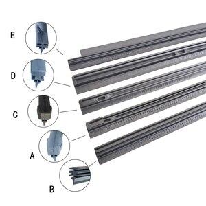 Car Wiper blade Refills 14