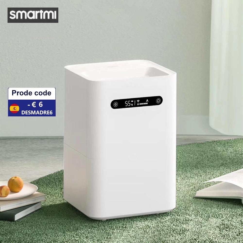 Nawilżacz powietrza Xiaomi Air Humidifier 2 z Polski za $79.09 / ~300zł