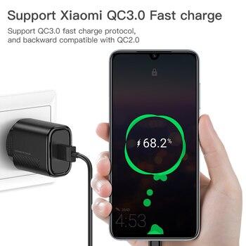 Зарядное устройство KUULAA Quick Charge 3,0 QC, 18 Вт 4
