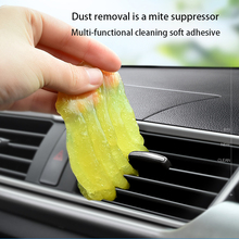 Dust-Wiper Interior Keyboard Multifunction Magic Car-Styling Auto Super-Clean PC Glue
