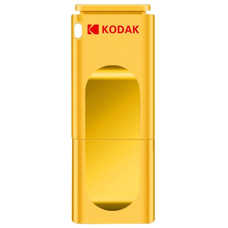 Kodak K232  Mini Metal USB Flash Drive 16GB/ 32GB /64GB Colorful Flash Memory Stick USB 2.0 Pen Drive Memory Stick U Disk