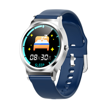 CF98 smart watch Full-screen men women Full-touch heart Rate monitor fitness track smartwatch for android IOS phone pk B57 Smart
