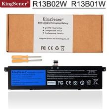 Laptop-Battery Tablet Series R13B01W Xiaomi Mi-Air-13.3-Kingsener for PC 39WH 5230mah