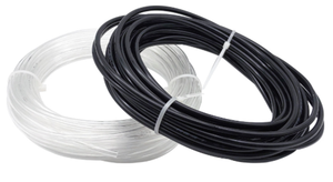 Image 5 - 40 Meters Pneumatic Black Transport  OD 4/6/8/10/12/14/16mm ID 2.5/4/5/6.5/8/10/12mm Red Blue  Pu Pipe Air Tubing Hose  Filter