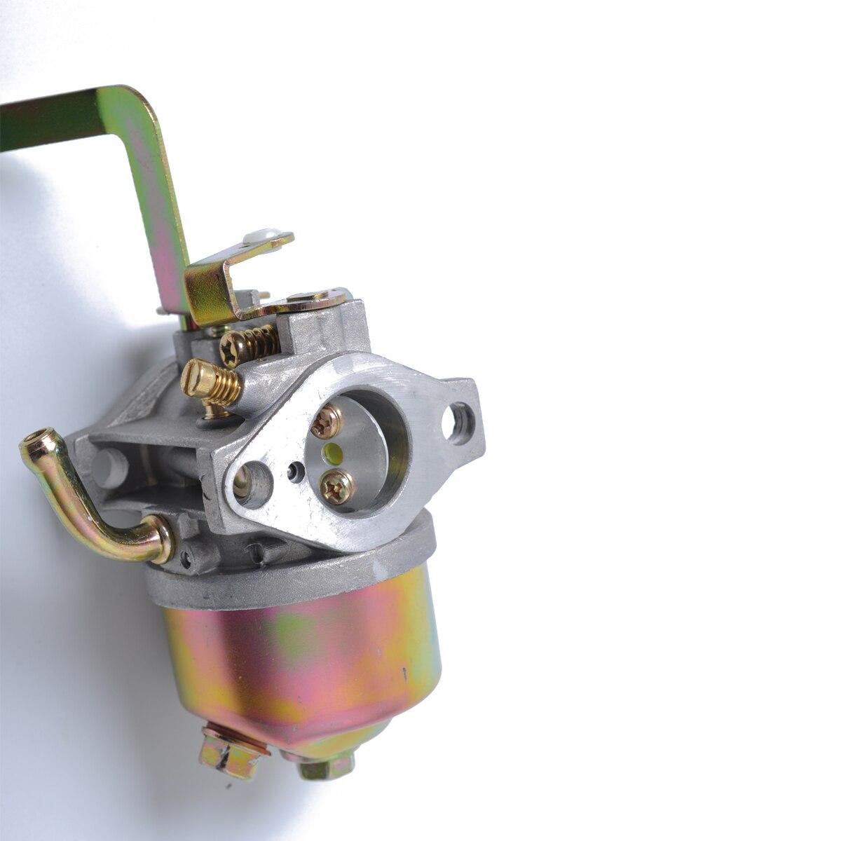 Carburateur De Gas Pour Yamaha MZ175 EF2600 Tronçonneuses