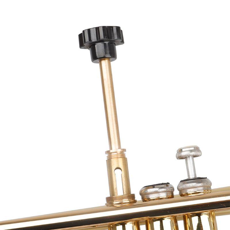 The Trumpet Piston Repair Tools Brass Instrument Repair Tool D5BA
