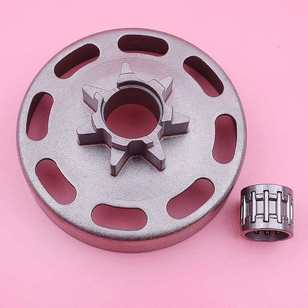 Cylinder Gasket Set Fit Jonsered CS2240 CS2245 CS2250 S 2240 2245 2250 Chainsaw