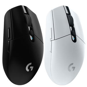 Image 5 - Logitech wireless mouse G304 gaming mouse wireless 2.4Ghz with 12000DPI Optical mouse by logitech for overwatch and mouse gamer