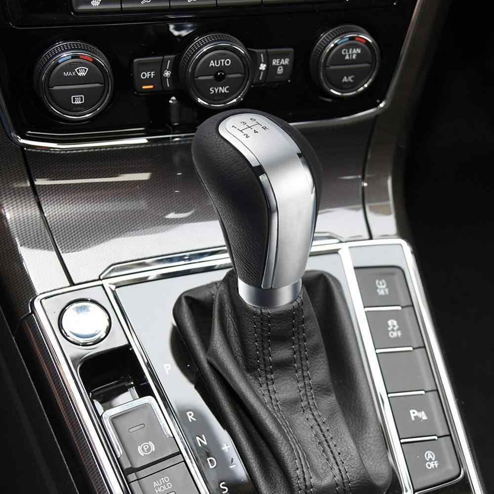 Perilla de Palanca de Cambios de 5 velocidades para autom/óvil VGEBY1 Perilla de Cambio de Marchas Nivel de la Cabeza de Cambio de Marchas para Ford Focus Mondeo MK3 S-MAX Nuevo