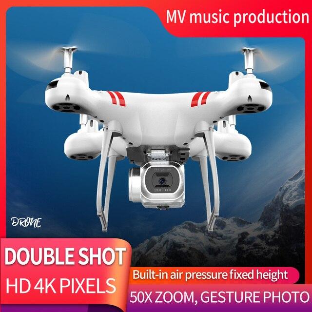 KY101 Mini Drone 4K 6