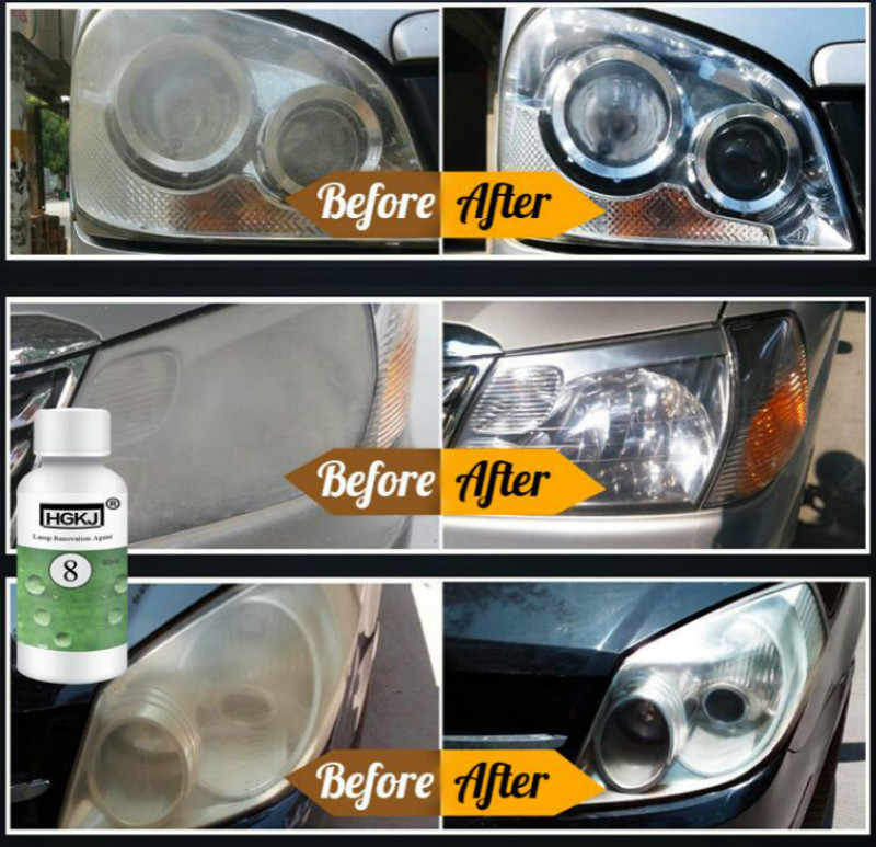 Car polish Len Headlight Agent Brightening for mercedes w124 clio 3 seat toledo 2 renault laguna volvo xc90 cruze e60