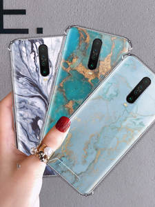 Print-Case Zoom Xiaomi Redmi Phone-Shell Note-8t Marble for 9-pro/Max/8/.. K30 Airbag