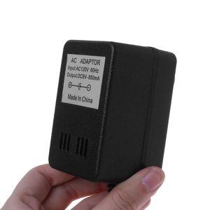 Image 4 - 3 Trong 1 Hoa Kỳ Cắm Điện AC Adapter Cho NES Super Nintendo SNES Sega Genesis 1 120V 60Hz