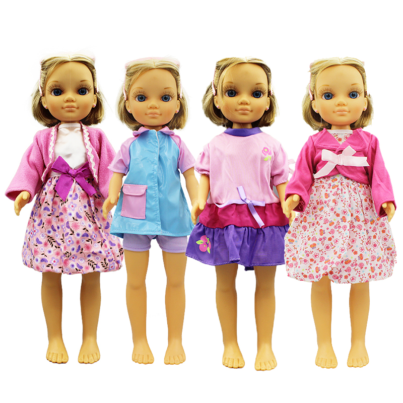 Fashional Suit Clothes For Sharon Doll For Nancy Doll Accessories
