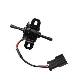 Image 2 - 129612 52100 Yanmar 4TNV94 4TNV98 업그레이드 연료 공급 펌프 용 DC12V 24V 전자 연료 공급 펌프