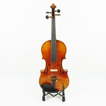 Free Shipping High Quality Professional Handmade Violin 4/4 With Good Sound