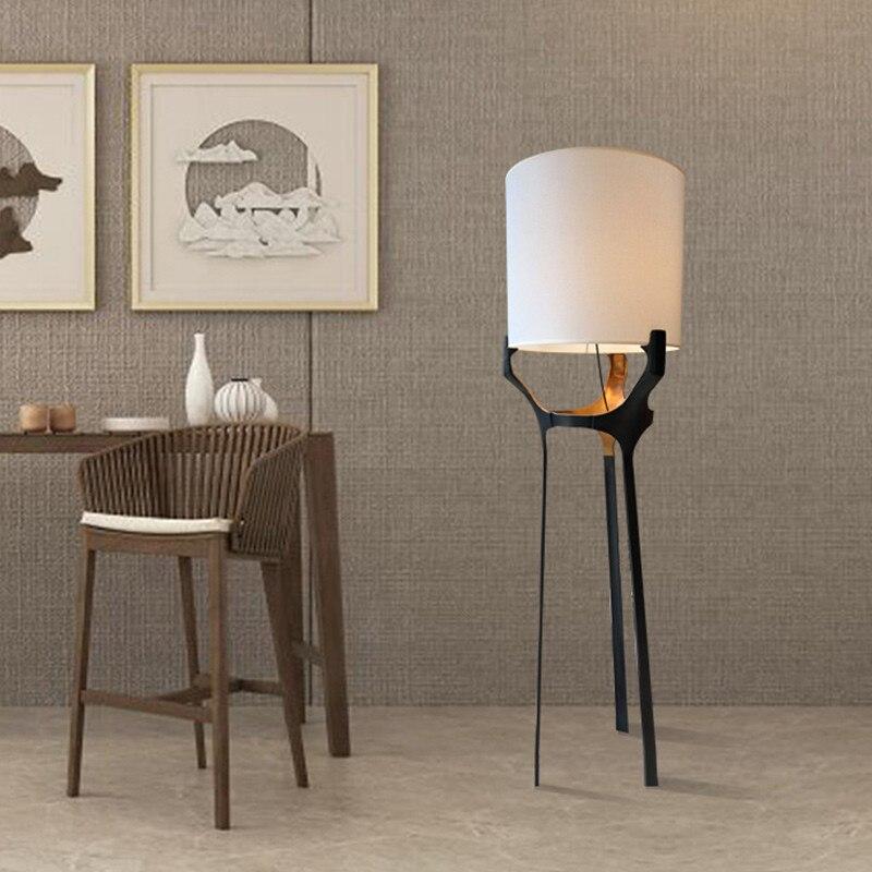 Les lampes sur pied design pas cher