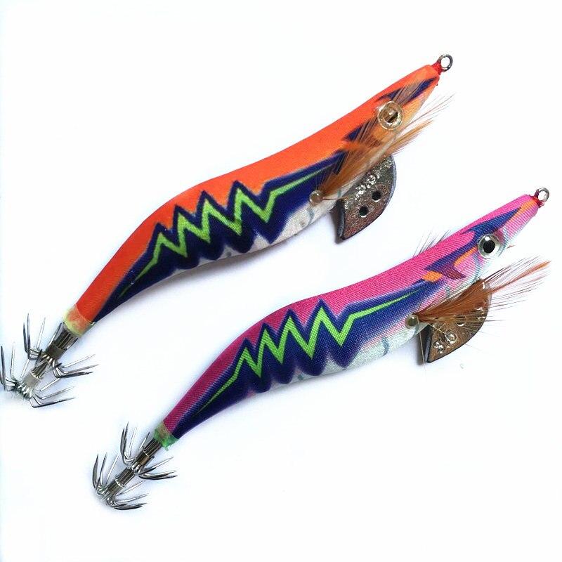 Lead Tackle 5 Pcs//lot 7g Hook Lure Fishing CrankBait Hooks 2016 Fish Jig Head