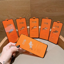 30PCS 111D Tempered Glass For Samsung Galaxy A51 A71 A91 Screen Protect