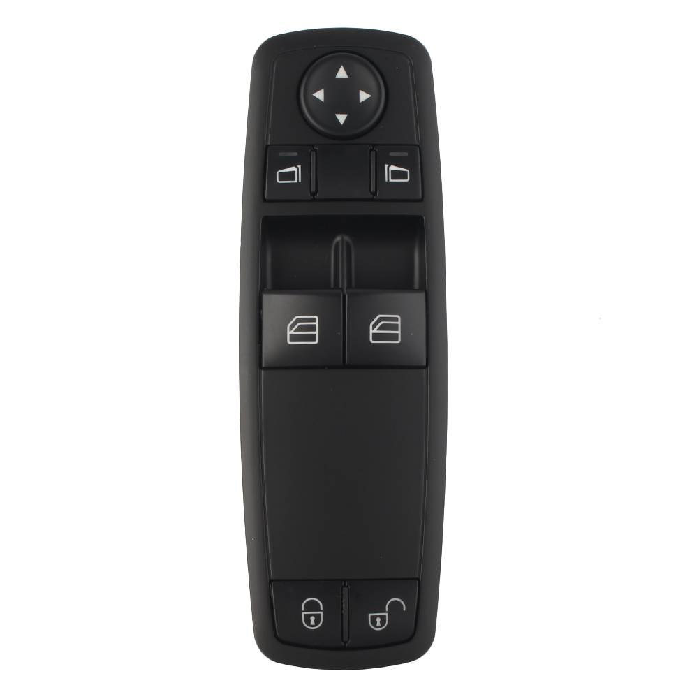 Car Master Power Window Switch For <font><b>Mercedes</b></font> Benz <font><b>W169</b></font> W245 W251 <font><b>A170</b></font> A200 A1698206410 image