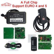 2021 lkw 9 IN 1 Adblue ADBLUE Emulator 8 in 1 mit Nox Sensor Adblue Emulator 8in1 9 in1 Lkw diagnose Werkzeug Kostenloser Versand