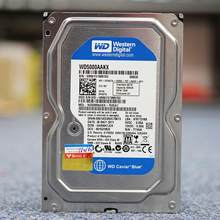 Wd pc desktop 80gb 160gb 250gb 320gb, 500gb 2tb 160g 250g 320g 500g 3.5 hdd interno 5400 7200 sata 1tb, disco rígido(China)
