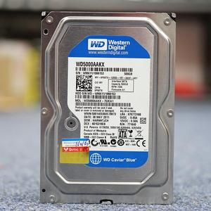 WD PC Desktop 80GB 160GB 250GB 320GB 500GB 2TB 160G 250G 320G 500G 3.5 Internal HDD 5400 7200 SATA 1TB Hard Drives disk