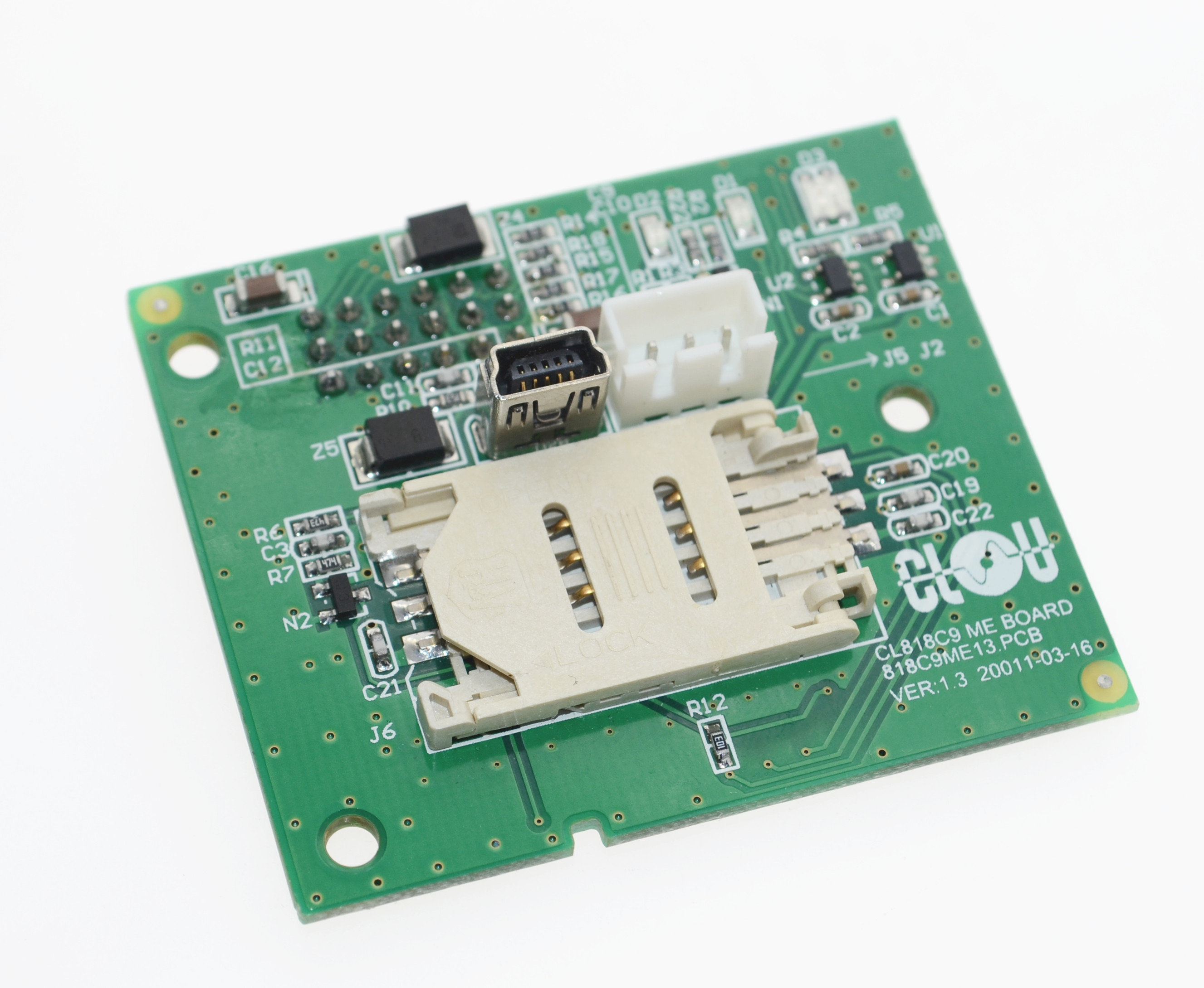 GPRS SIM900 GSM SMS GPRS Communication Flip Card Slot Replace SIM900 Through Neoway M590 For Arduino