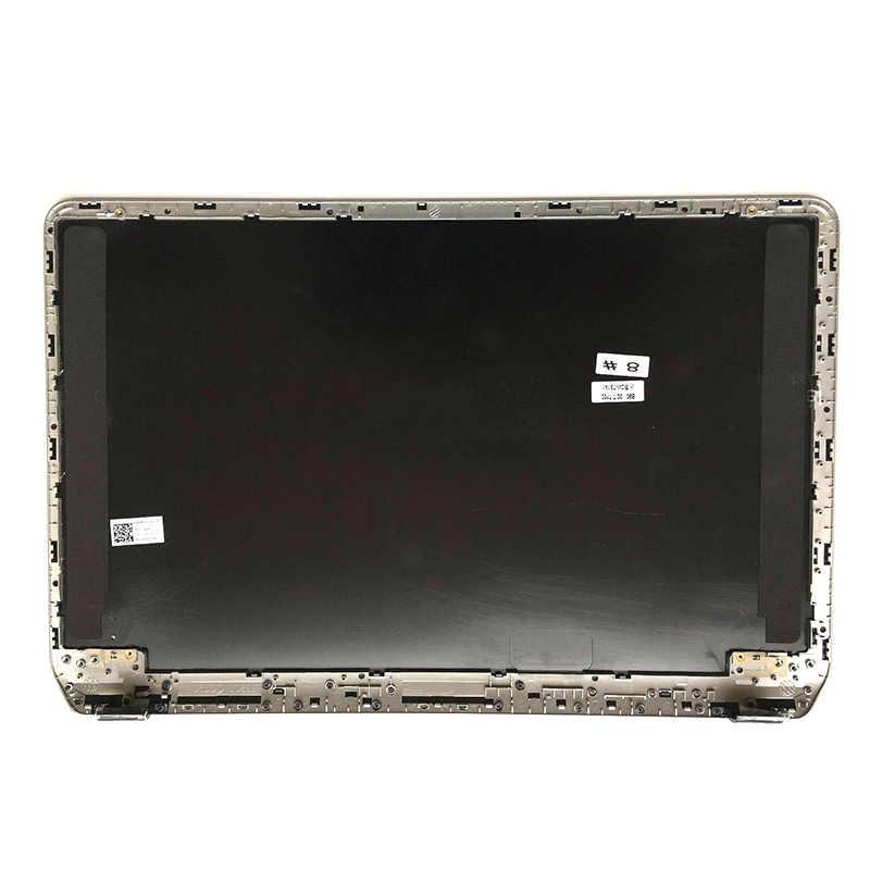 Écran arrière d'ordinateur portable pour HP Envy Pavilion M6 M6-1000, 690231-001, noir argenté, nouveau