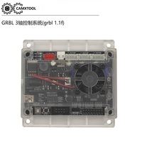 Comparar Controlador GRBL de máquina de grabado láser DIY micro 3 eje motor paso a paso Junta de control de máquina de grabado máquina de accesorios