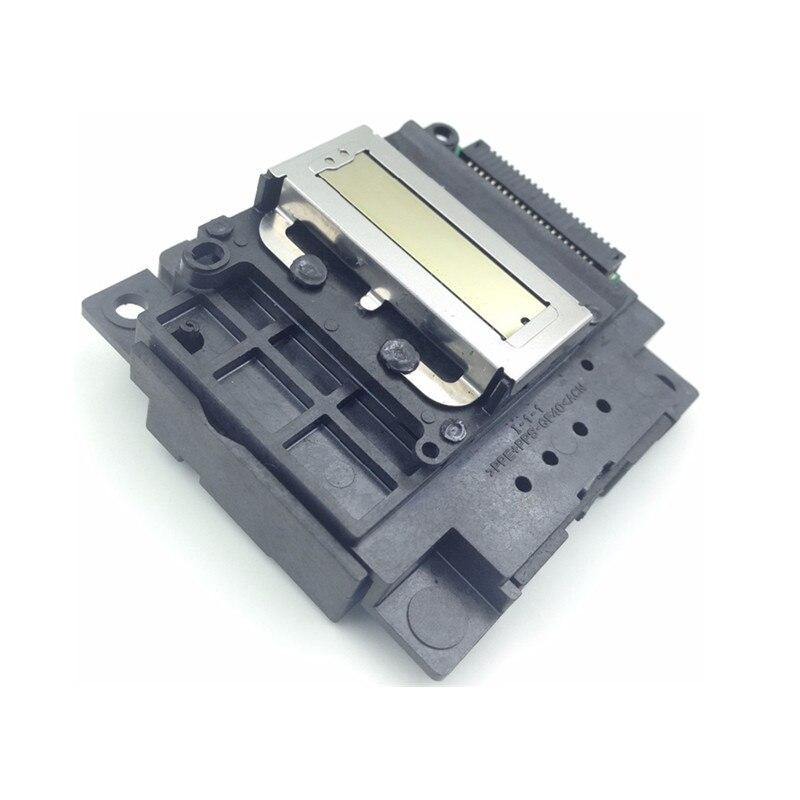 Tête D'impression Tête d'impression pour Epson L132 L130 L220 L222 L310 L362 L365 L366 L455 L456 L565 L566 WF-2630 XP-332 WF2630 Imprimante