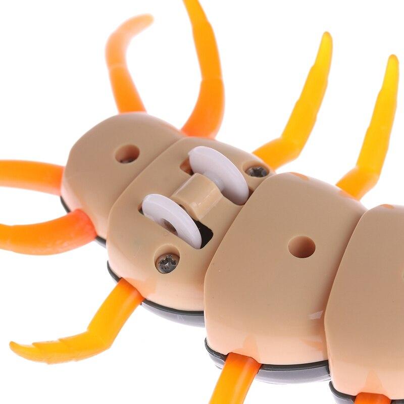 Controle remoto centipede animal creepy-crawly prank engraçado