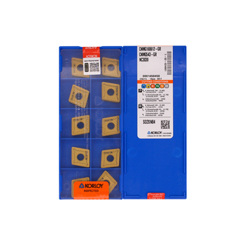 CNMG160612-GR NC3030 100% KORLOY Original carbide insert with the best quality 10pcs/lot free shipping